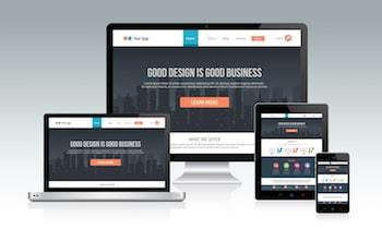 Durham Region Website Design